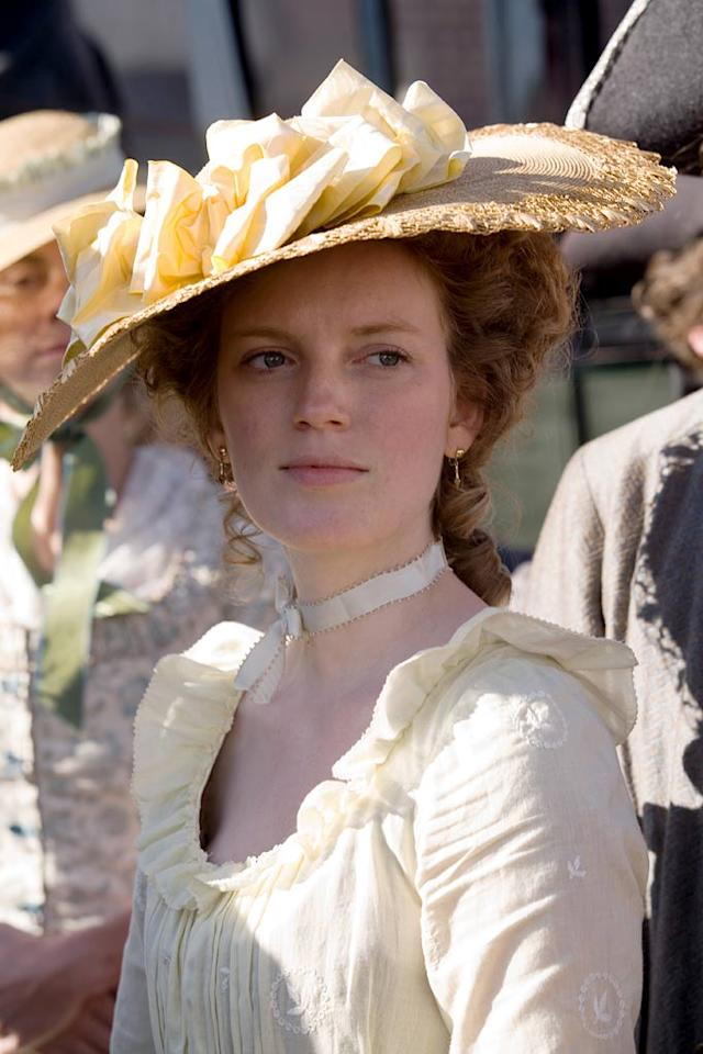 Sarah Polley in John Adams.