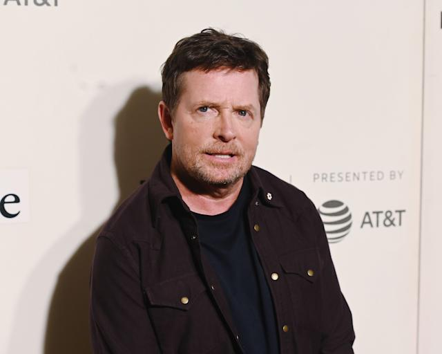 michael j fox arrested for insider sports betting