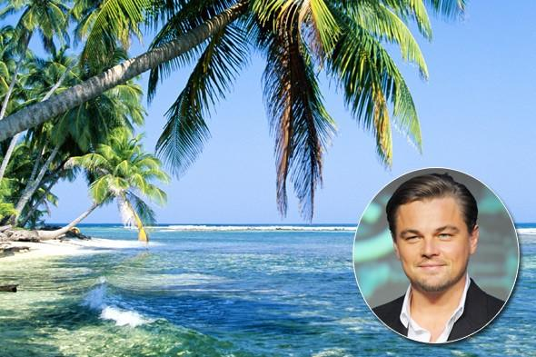 celebrity-owned private islands