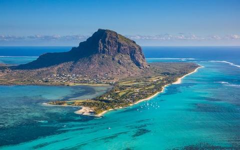Mauritius offers more diversions than the Maldives - Credit: getty