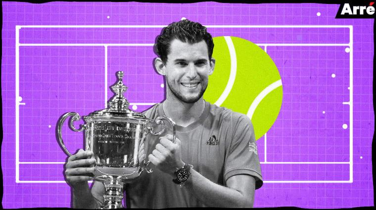 Thank You Dominic Thiem for Taking Away Predictability from Grand Slam Tennis