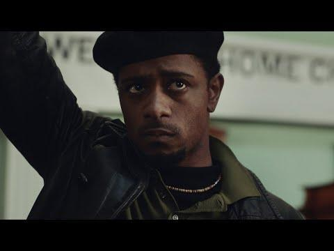 """<p>If you're not familiar with the tragic and infuriating story of the police assassination of Black Panther deputy chairman Fred Hampton (played here by Daniel Kaluuya) and the young FBI informant who helped make it happen (Lakeith Stanfield), it's time. The movie was made with the blessing of Hampton's family and garnered five Oscar noms, including Best Picture and Best Supporting Actor nods for both Kaluuya and Stanfield.</p><p><em>Premieres February 12 in theaters and on HBO Max through March 14.</em></p><p><a href=""""https://www.youtube.com/watch?v=6ivHf4ODMi4"""" rel=""""nofollow noopener"""" target=""""_blank"""" data-ylk=""""slk:See the original post on Youtube"""" class=""""link rapid-noclick-resp"""">See the original post on Youtube</a></p>"""