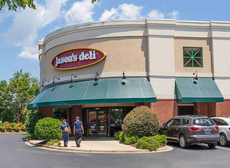This Beloved Deli Chain Keeps Closing More Locations