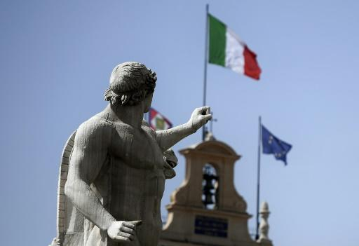 The eurozone seems safe from any Italian onslaught, for now
