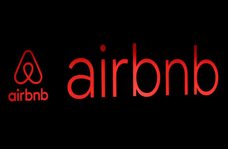 Airbnb suspends bookings in Beijing for rest of February