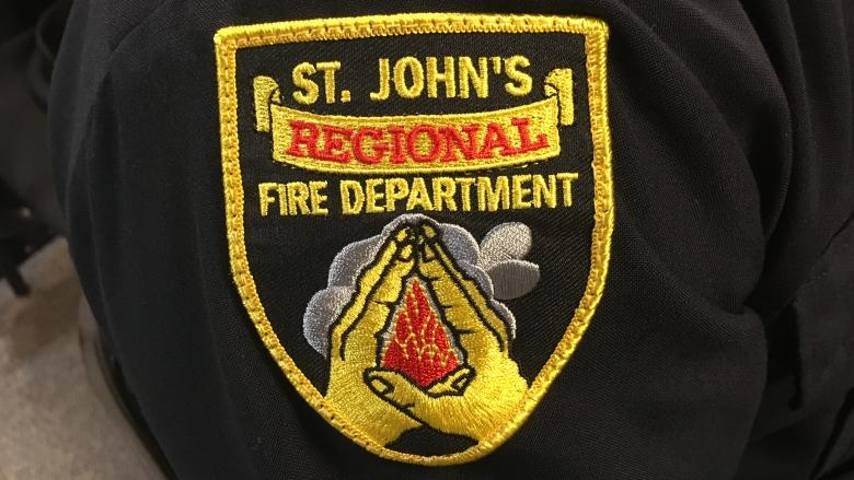 Hot cooking oil cause of fire on Birmingham Street in St. John's