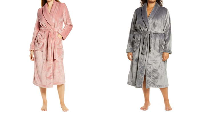 Best Valentine's Day gifts: Nordstrom Bliss Plush Robe