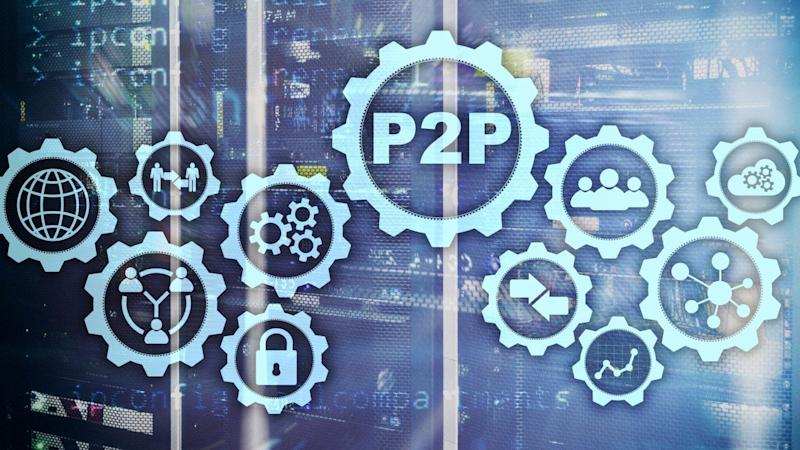 China's Hebei province imposes total ban on P2P platforms