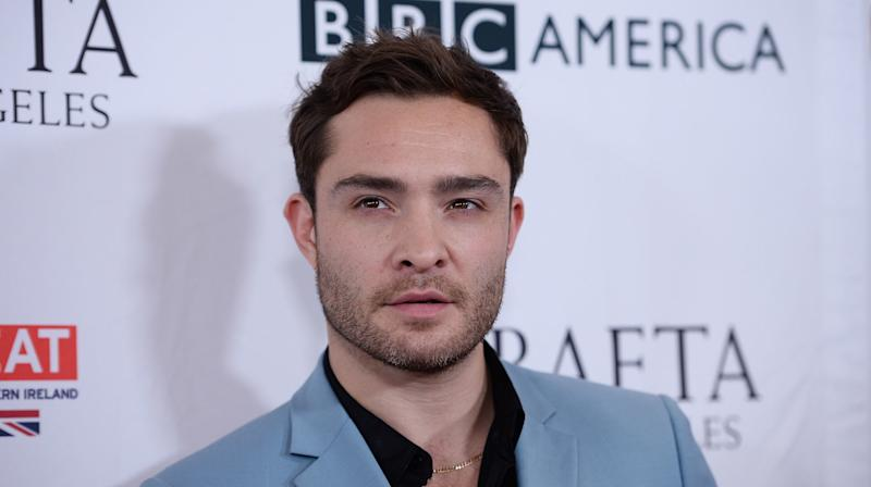 Second Woman Accuses Actor Ed Westwick Of Sexual Assault