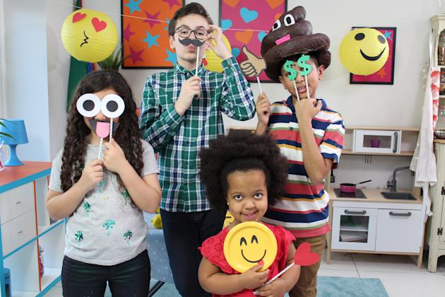 BBC Remakes Israeli Kids Format 'Craft Party' From Keshet