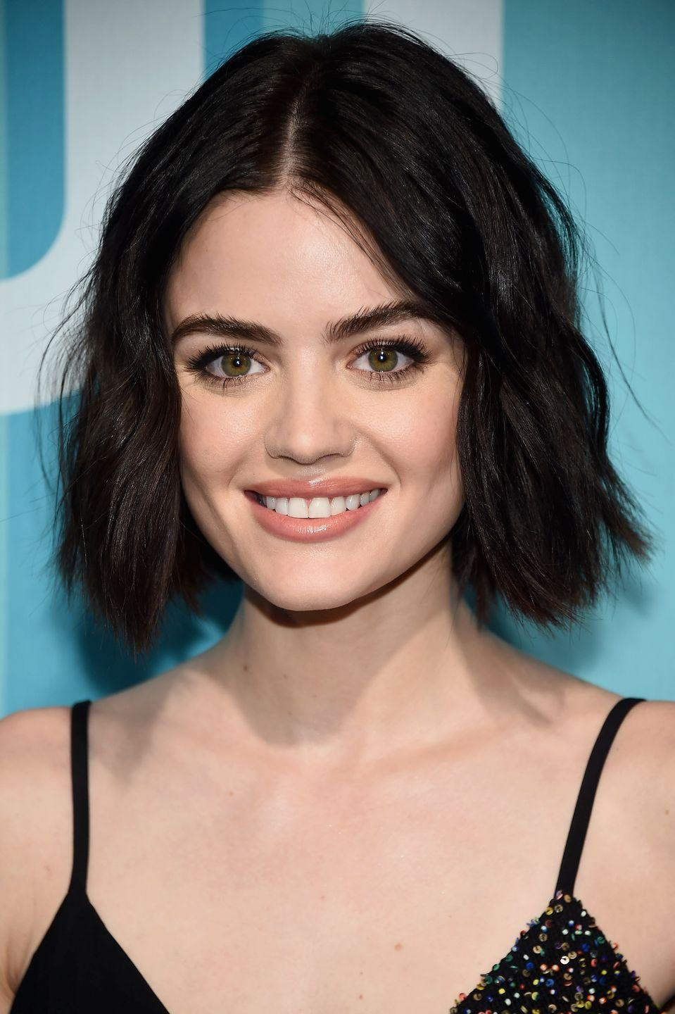 <p><strong>Real name: </strong>Karen Lucille Hale</p>