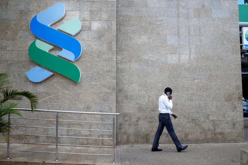 StanChart Kenya restructures 6% of loan book due to coronavirus