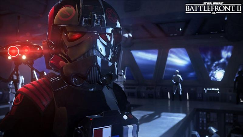 'Star Wars: Battlefront II' aims to appeal to all ages, genders and Evil Empire supporters