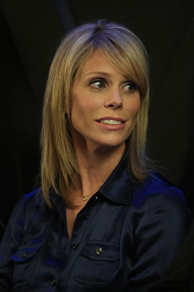 """Cheryl Hines stars in """"Curb Your Enthusiasm."""""""