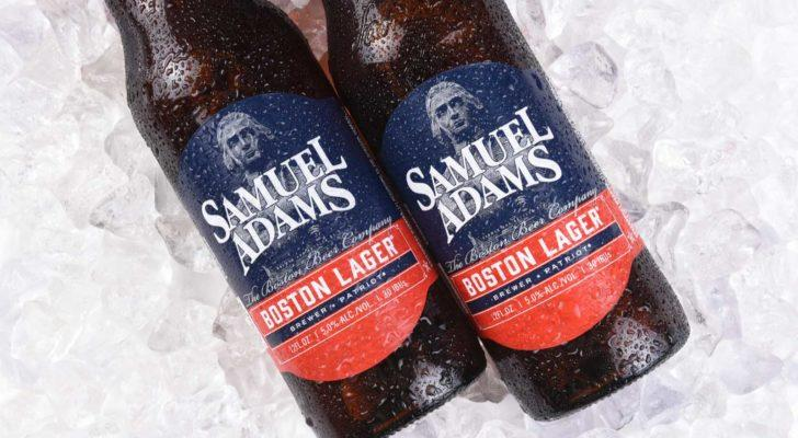 Beverage Stocks to Buy: Boston Beer (SAM)