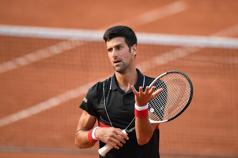 Novak Djokovic makes big announcement for his short-term future