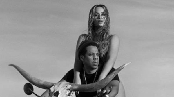 Beyoncé And Jay-Z Announce Joint Tour 'On The Run II'