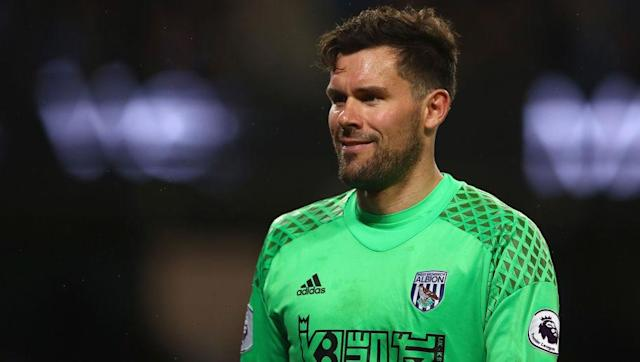<p><strong>Number of penalties saved: 6</strong></p> <br><p>Now 34 years of age, Ben Foster is easily one of the most experienced keepers left in the Premier League, having racked up over 250 appearances in the top flights for the likes of Manchester United, Birmingham City and West Bromwich Albion.</p> <br><p>Foster has been a difficult man to beat between the sticks when taking a penalty, with the former England international emerging the victor on six occasions during his decade-long career in the Premier League. </p>