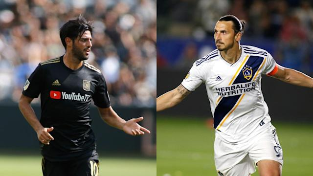 It is time for Los Angeles FC, Zlatan Ibrahimovic and the rest to really prove their worth. The MLS playoffs are here.