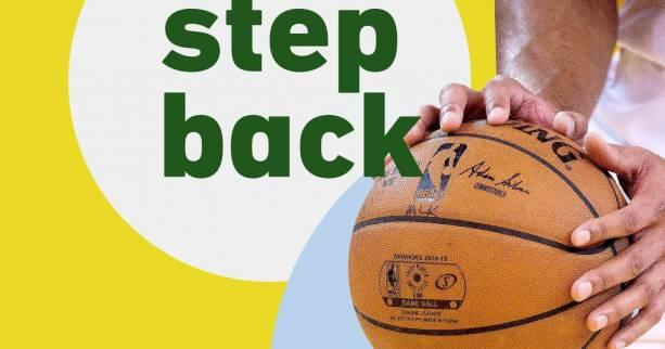 Basket - Podcast - Step back, le podcast basket de L'Équipe : tout sur Gobert