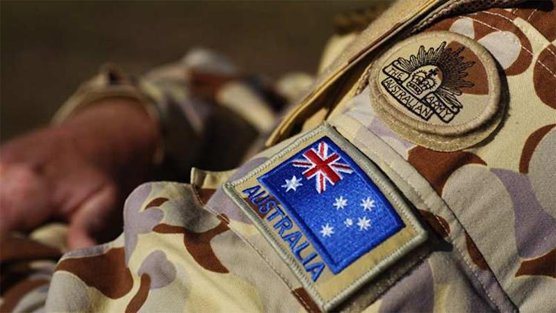 Sydney-based soldier found dead in Afghanistan