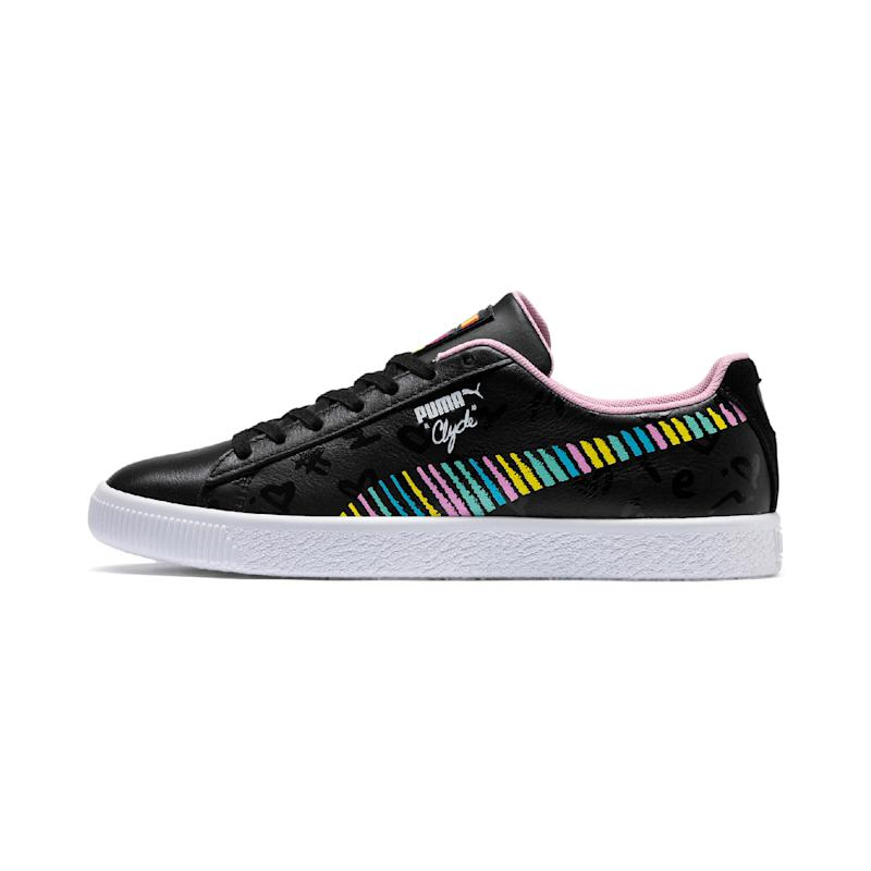 f1dde44464 Puma x Bradley Theodore's new colourful collection is a visual feast ...