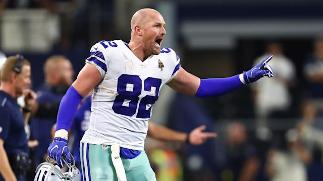Jason Witten thinks he might know reason behind Dallas Cowboys' slow starts