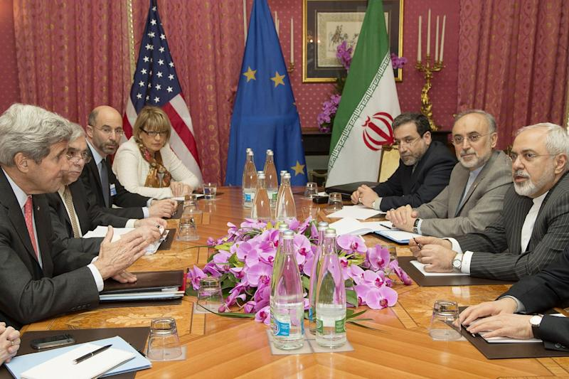 Trump's Middle Ground on Iran Deal Sanctions Waivers Is a Myth