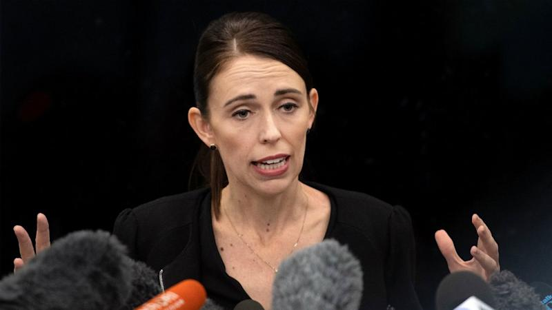 New Zealand to ban assault weapons in wake of mosque shootings