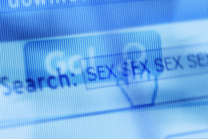 According to PornHub, Australian IP addresses are the seventh most active on the site. Source: Getty