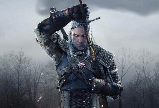 Game of the Year: 'The Witcher 3: Wild Hunt'