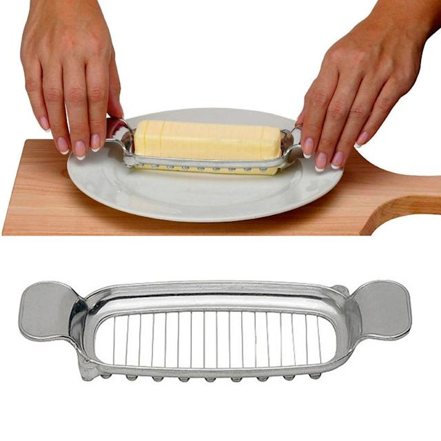 Hop Industries Aluminum Butter Slice Cutter (Photo: Walmart)