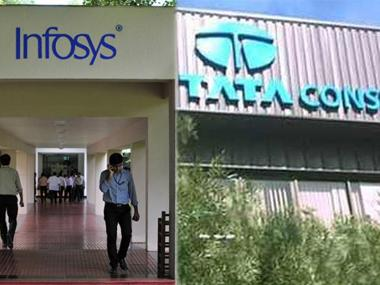 Infosys, TCS results should be viewed beyond street estimates; industry growth momentum is real and broad-based