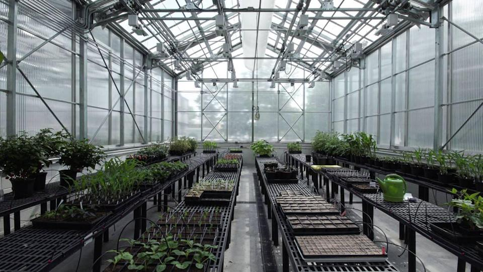 Founded in 2012, AgBiome has now raised more than $250 million from investors.