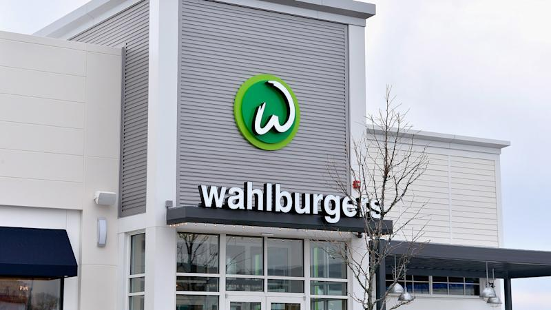 The Wahlbergs Are Being Sued for Expanding Their Wahlburgers Chain