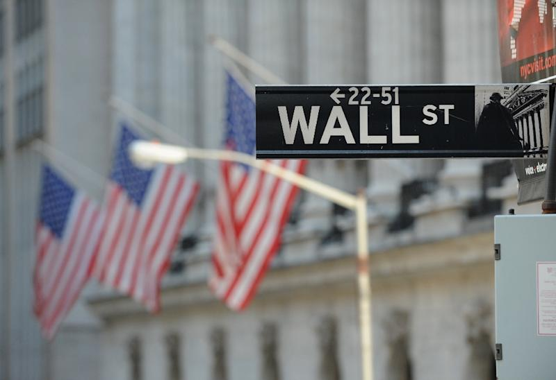 The Dow Jones opened lower but had edged up 40.03 points to 17,937.49 about 45 minutes into trade