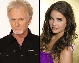 Daytime Emmys: GH Leads Nods, AMC Eyes Best Drama, Secret Circle Star In Race for Days Run