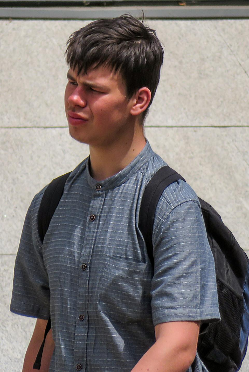 Karl Stott was given a 12-month suspended sentence at Warwick Crown Court. (Paul Beard/SWNS)