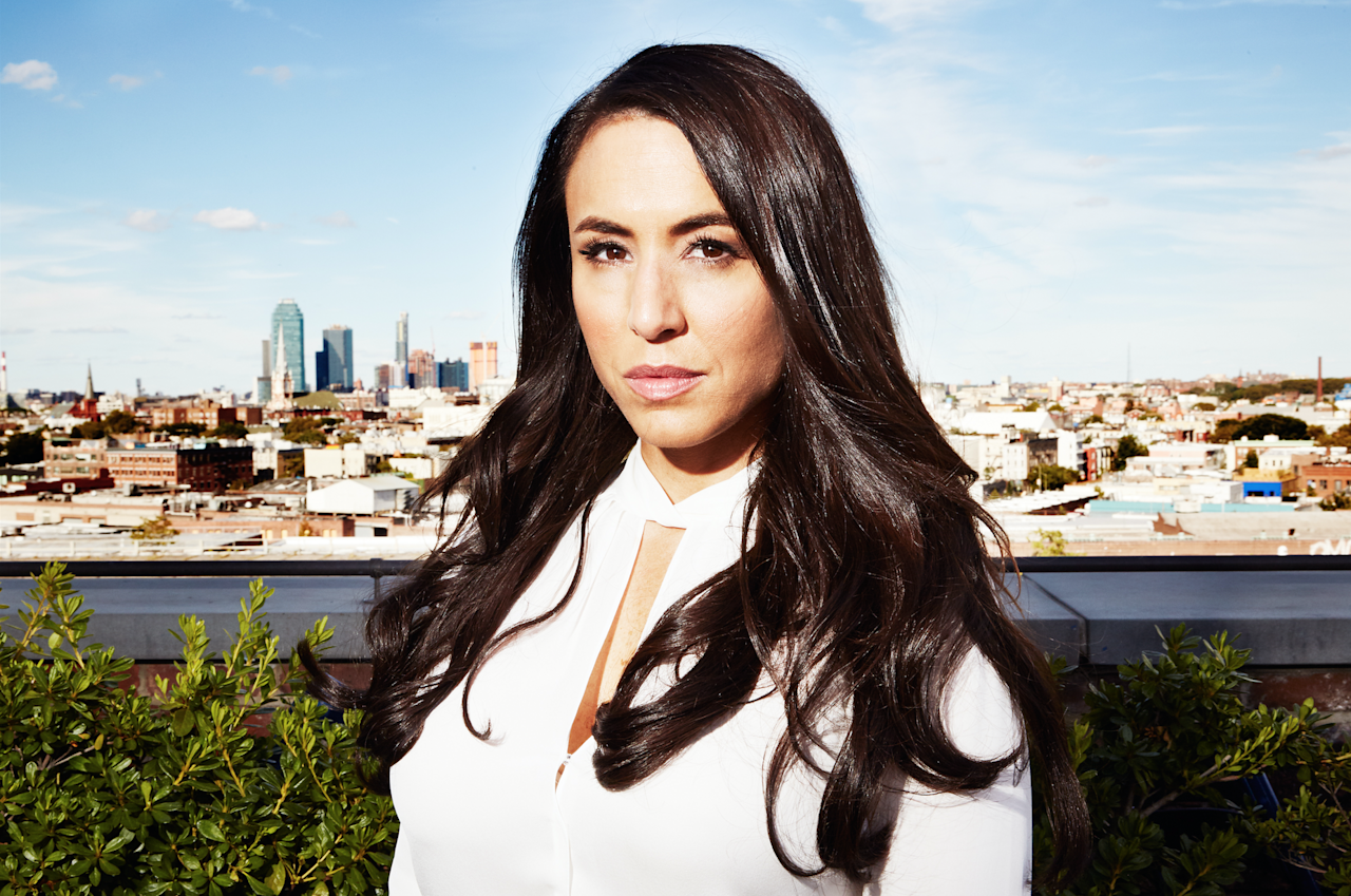 <p>Andrea Tantaros brought a $49 million suit against Fox News, Roger Ailes, and some of his lieutenants, alleging that the company was run like the Playboy Mansion, not a newsroom. Here, she reveals her full story for the first time. <span></span></p>