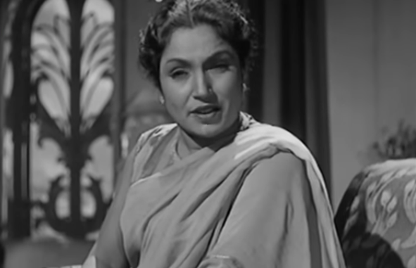 Her name became an embodiment for tyrannical mothers-in-law everywhere. Her sharp voice, icy demeanour, and a fierce appearance to match made Lalita Pawar the Grand Dame of Bollywood vamps. <strong>Memorable performances in:</strong> Dahej (1950), Junglee (1961) and Sau Din Saas Ke (1980)