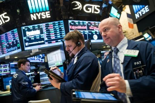 Global markets mixed as geopolitical tensions rise