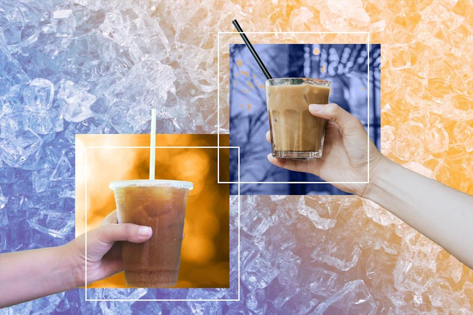 Your Guide to Cold Brew vs Iced Coffee