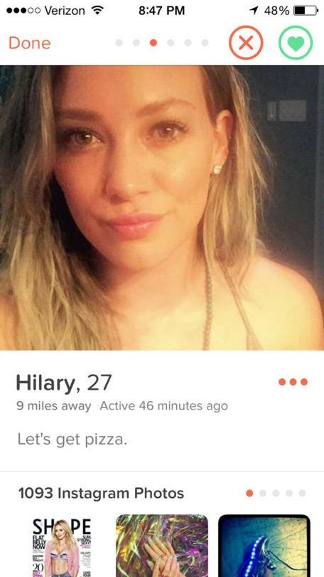 Is tinder good for dating