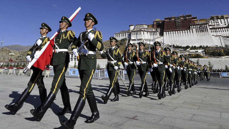 Despite 70 years of Chinese oppression, Tibet continues to resist