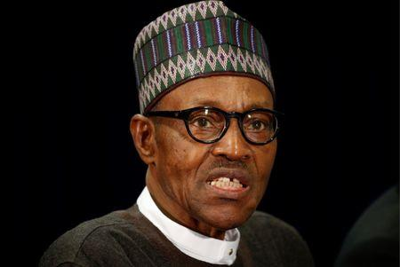 We'll Pay For Buhari's Nomination Form - APC UK
