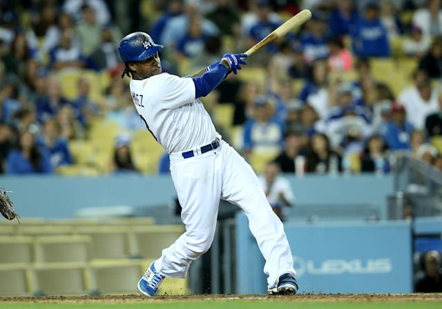 Which Hanley Ramirez will a team be paying for? (Getty Images)