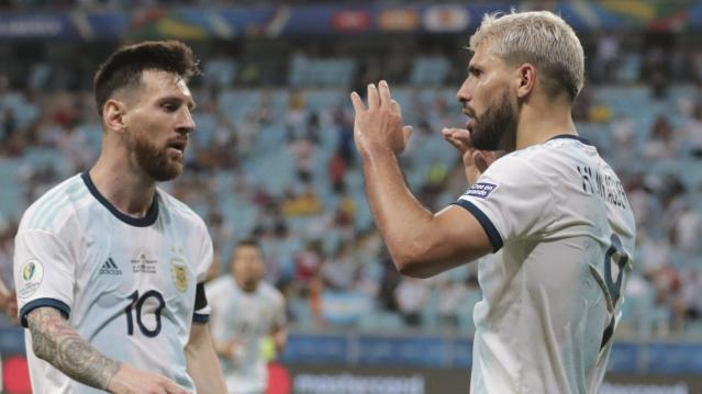Can Messi and Co. set up an epic semifinal against tournaments hosts Brazil? Watch live online, here.
