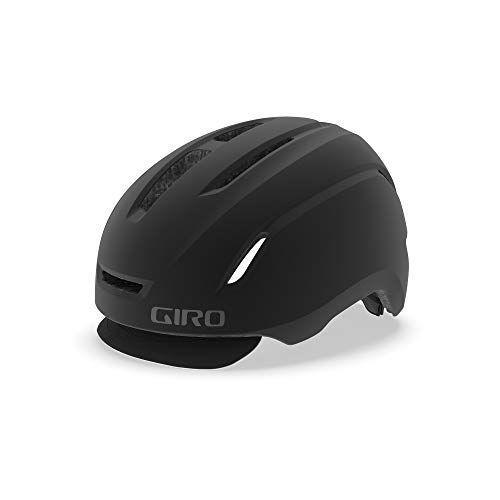 """<p><strong>Giro</strong></p><p>amazon.com</p><p><strong>$69.95</strong></p><p><a href=""""https://www.amazon.com/dp/B07J9LPSWX?tag=syn-yahoo-20&ascsubtag=%5Bartid%7C2140.g.28849017%5Bsrc%7Cyahoo-us"""" rel=""""nofollow noopener"""" target=""""_blank"""" data-ylk=""""slk:Shop Now"""" class=""""link rapid-noclick-resp"""">Shop Now</a></p><p>The simple, clean lines and sleek finish of this helmet make it easy to love. And ventilation on top stops you from getting super sweaty while you commute. </p>"""