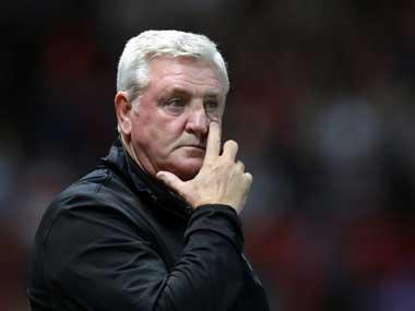 Premier League: Newcastle manager Steve Bruce concedes Rafa Benitez' shoes difficult to fill, hopes to win fans' support
