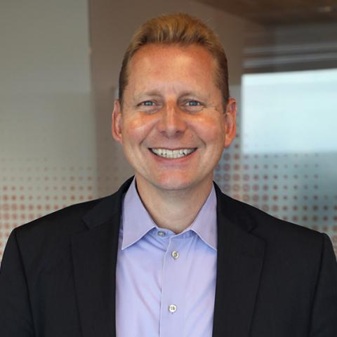 G&S Business Communications Names Steve Halsey Chief Growth Officer